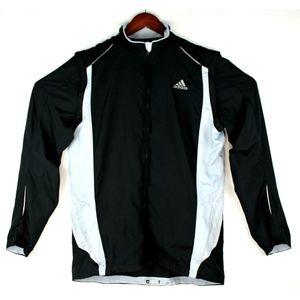 Adidas Climaproof Supernova Mens Medium Jacket